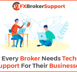 Why Every Broker Needs Technical Support For Their Businesses