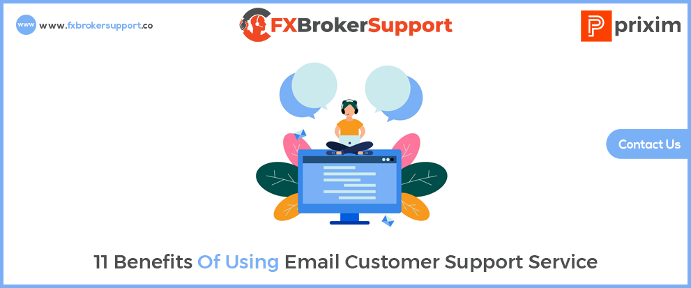 11 Benefits Of Using Email Customer Support Service