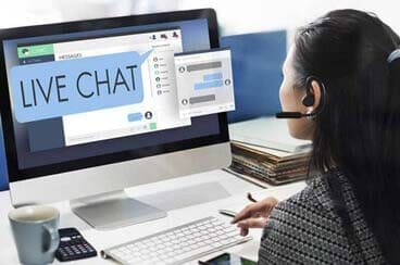 FxBrokerSupport Live Chat Services
